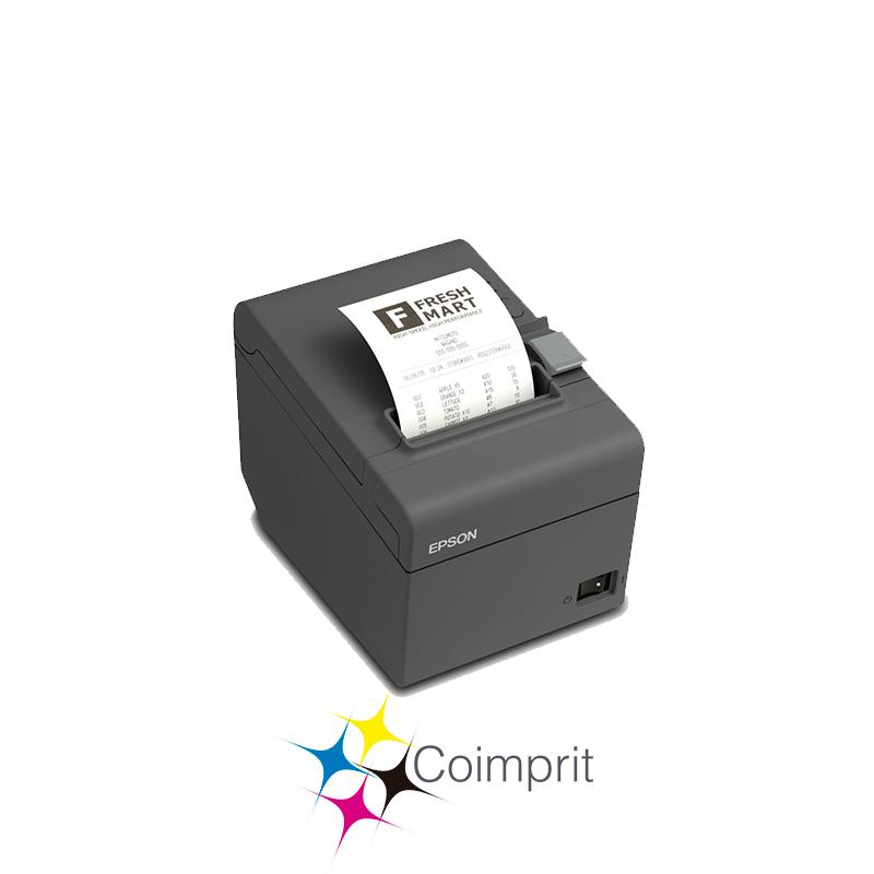 Driver Update: miniprinter epson tm-t20ii