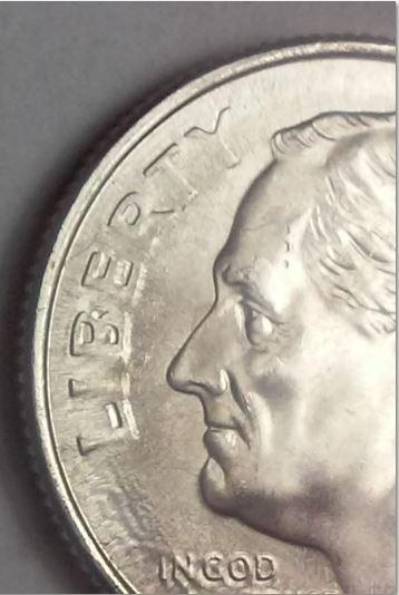 Memorial Dollar Kennedy Half 1964