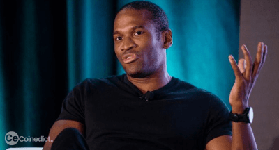 BitMEX CEO, Arthur Hayes on Ether