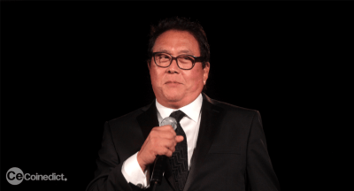 Robert Kiyosaki: USD is scam