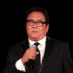 "Rich Dad, Poor Dad author Robert Kiyosaki, calls crypto the ""People's Money."""