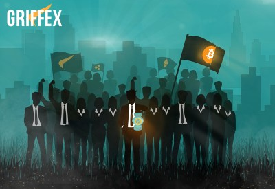 Griffex, Digital asset exchange, Griffex exchange