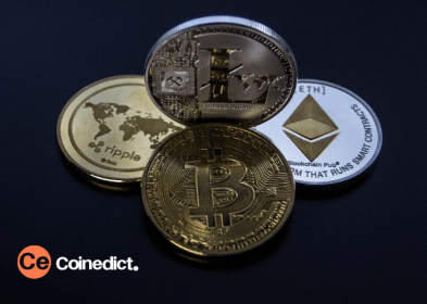 Top Cryptocurrencies in 2018 That Will Change the Financial World