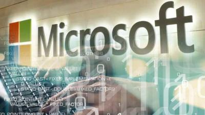 Hackers Breach Microsoft Security