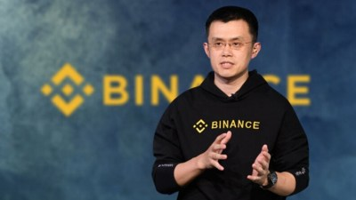 Binance Experiences 2020
