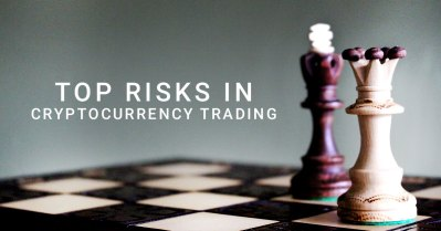 Coin-bits-presents--Top-Risks-in-Cryptocurrency-Trading