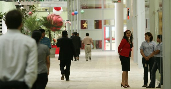 san juan de lurigancho tendrá primer mall