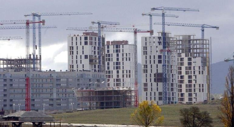 mercado de materiales de construcción