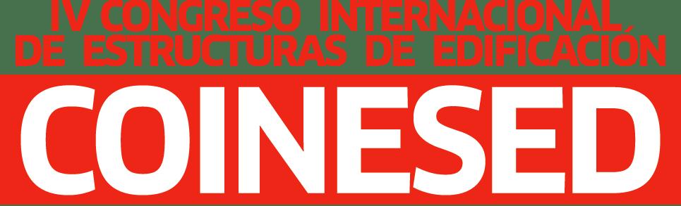 COINESED – IV CONGRESO INTERNACIONAL DE ESTRUCTURAS DE EDIFICACIÓN – COINESED 2020