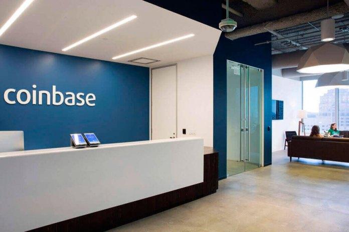 Coinbase se convertira en firma de valores
