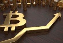 Factores que pueden llevar al bitcoin a los 10K