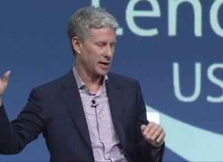 Chirs Larsen será orador en conferencia Crypto Finance