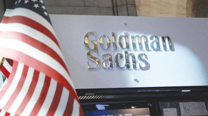 Goldman Sachs listo para ofrecer inversiones en criptomonedas