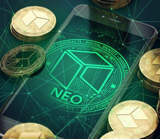 Nueva hoja de ruta de NEO mejorará futuro de contratos inteligentes