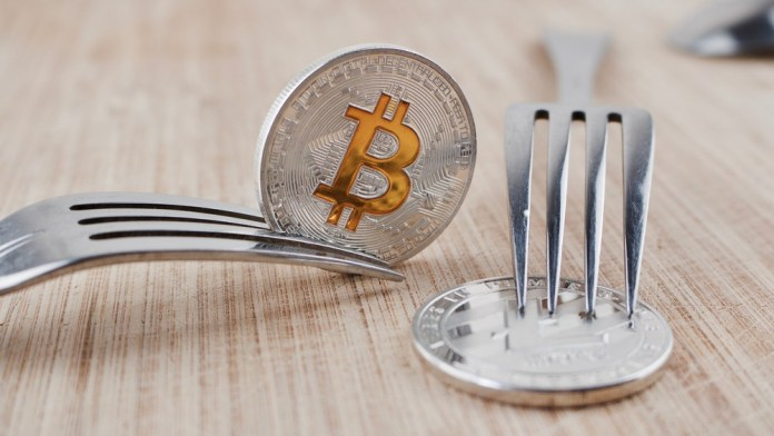 Segun estudio hard forks son amenaza para estabilidad de criptomonedas
