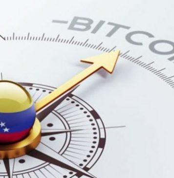 Volúmen Bitcoin en Venezuela alcanza máximo histórico