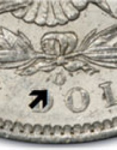 Morgan silver dollar mintmark also value coinflation updated daily rh