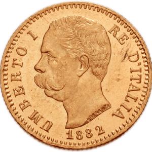 Italian Gold
