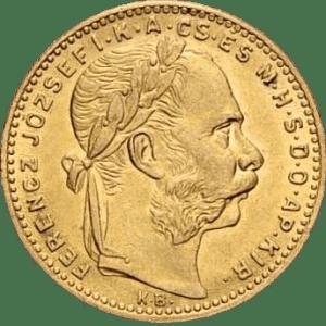 Hungarian Gold
