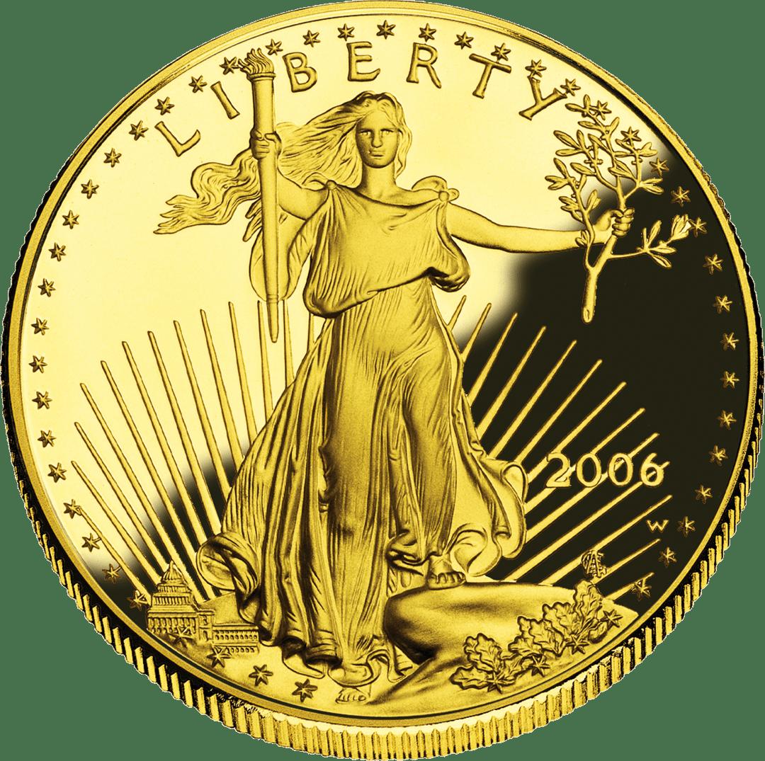 American Gold Eagle Price