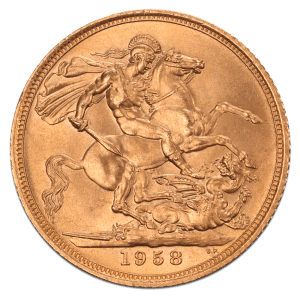 Royal Mint Gold