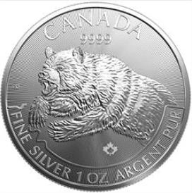 Canadian Predator Series
