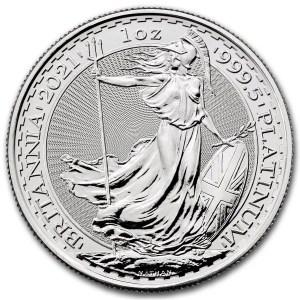 Royal Mint Silver