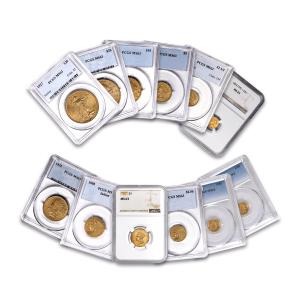 Rare Coin Sets