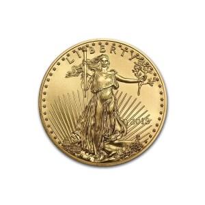 1/4 oz American Gold Eagle