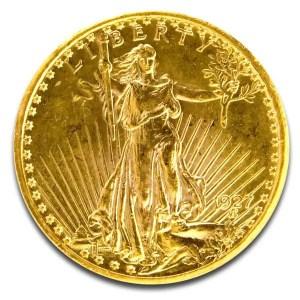 Pre-1933 Gold