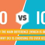 ITO vs. ICO