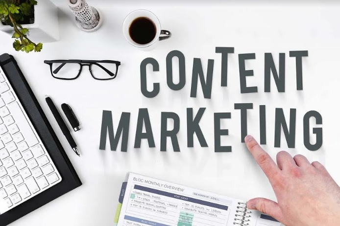 Effect of COVID on Content Marketing Industry