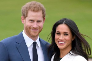 royal coin for prince harry and megan markle
