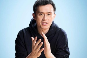 "Zhao Changpeng thinks that ICOs aren't just ""good to have"""