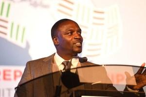 Akon announces his own cryptocurrency, 'Akoin'