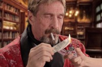 What would you have made if you held McAfee's 'Coin of the Day' to date?