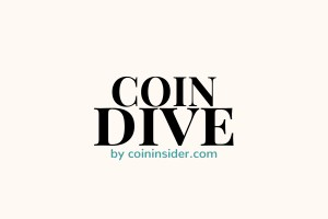 coin dive