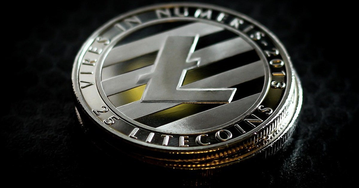 Ethereum holds but Litecoin plummets by 3.7% in surprising move thumbnail