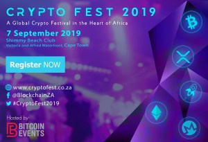 Cryptocurrency festival 2019