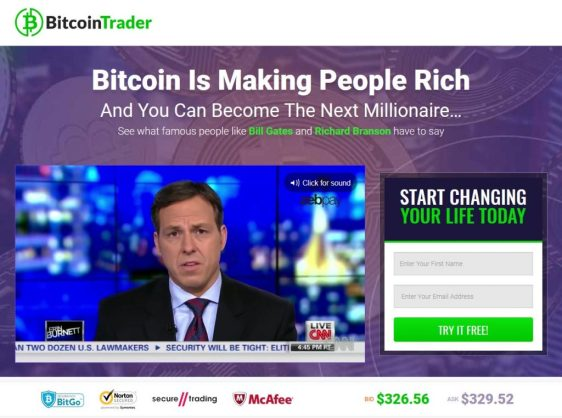 getting rich trading cryptocurrency