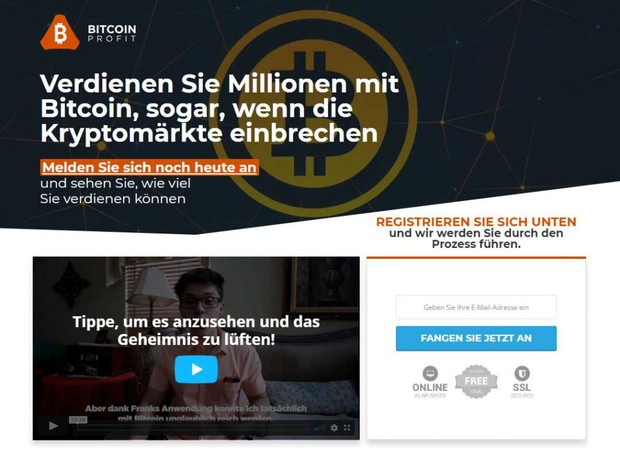 Bitcoin Erfahrungen 2021