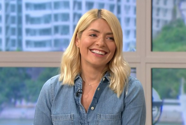 ways to get rich fast and easy crypto trader holly willoughby