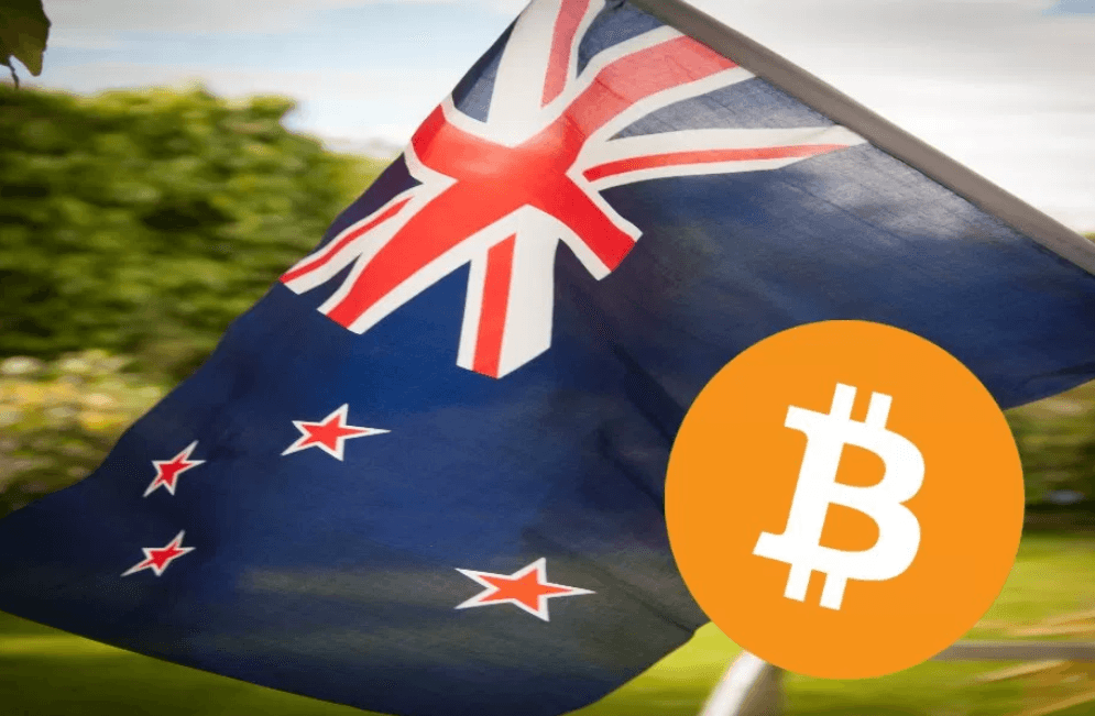 New Zealand the first country to legalize salary payments in BTC, New Zealand the first country to legalize salary payments in BTC