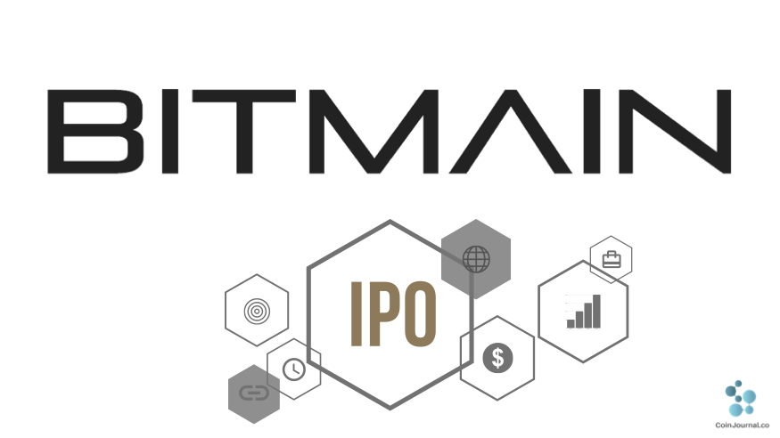 Bitmain IPO with SEC, Bitmain Files IPO with US SEC