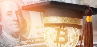 üniversiteler kripto para