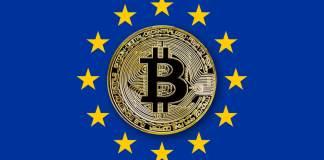 Avrupa Kripto Paralar