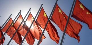Çin Suçlu Blockchain Teknolojisi