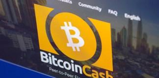 Bitcoin ABC Bitcoin Cash BCH