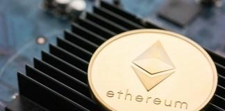 Ethereum GPU Madencilik