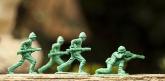 Stablecoin Savaşları Poloniex USDC